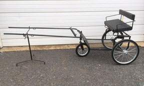 Carts, Road Carts, Show Carts for Sale/Carriage Restoration and